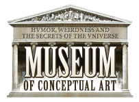 Museum of Conceptual Art logo